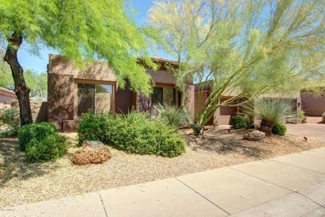7042 E Shooting Star Way, Scottsdale, AZ 85266 (MLS #5637680) :: Desert Home Premier