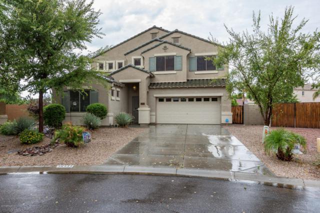 38434 N Sandy Court, San Tan Valley, AZ 85140 (MLS #5637698) :: Revelation Real Estate