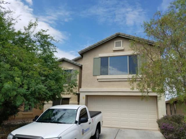 21112 N Alexis Avenue, Maricopa, AZ 85138 (MLS #5637717) :: RE/MAX Infinity