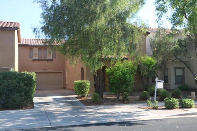 21164 E Tierra Grande Drive, Queen Creek, AZ 85142 (MLS #5637756) :: Revelation Real Estate