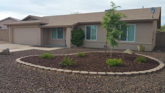 4944 W Michigan Avenue, Glendale, AZ 85308 (MLS #5637818) :: Revelation Real Estate