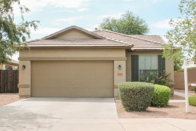 6747 W Harwell Road, Laveen, AZ 85339 (MLS #5637822) :: Revelation Real Estate