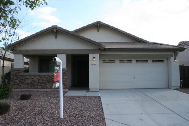 3991 E Maplewood Street, Gilbert, AZ 85297 (MLS #5637824) :: The Kenny Klaus Team