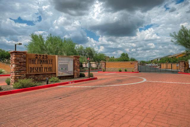2725 E Mine Creek Road #2068, Phoenix, AZ 85024 (MLS #5637825) :: Revelation Real Estate