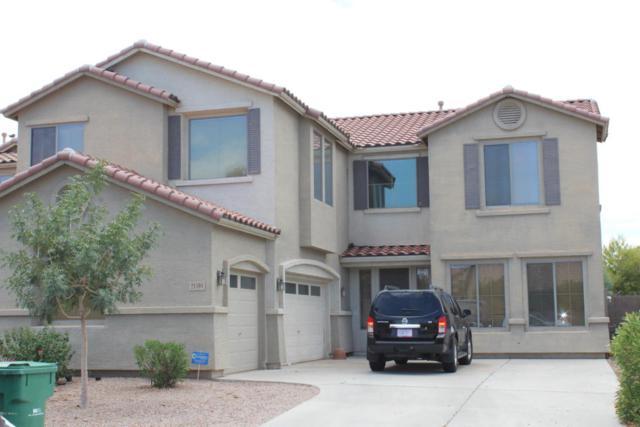 21104 N Donithan Way, Maricopa, AZ 85138 (MLS #5637827) :: RE/MAX Infinity
