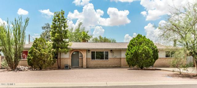 1015 E Hondo Avenue, Apache Junction, AZ 85119 (MLS #5637842) :: The Kenny Klaus Team