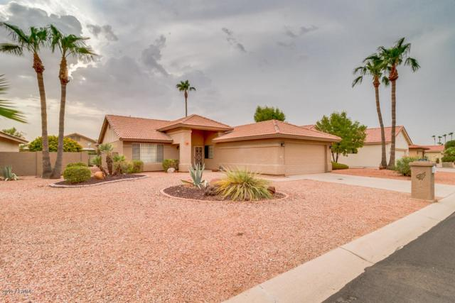26402 S Eastlake Drive, Sun Lakes, AZ 85248 (MLS #5637872) :: RE/MAX Infinity