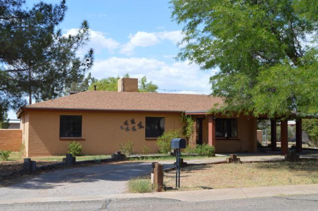 2416 E 12th Street, Douglas, AZ 85607 (MLS #5637886) :: Occasio Realty