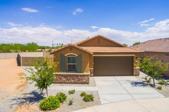 18105 N Russell Drive, Maricopa, AZ 85138 (MLS #5637997) :: RE/MAX Infinity