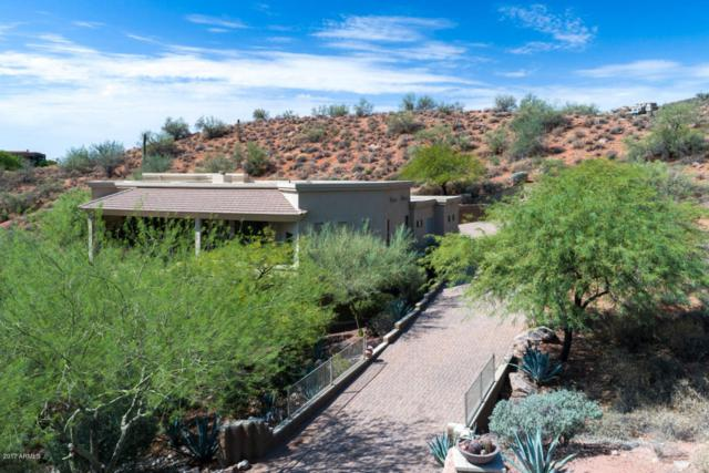 15915 E Tombstone Trail, Fountain Hills, AZ 85268 (MLS #5638036) :: Cambridge Properties