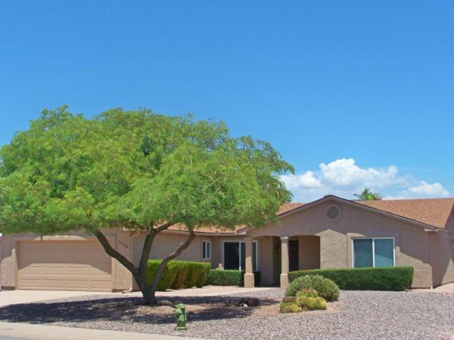 1776 Leisure World, Mesa, AZ 85206 (MLS #5638040) :: Cambridge Properties