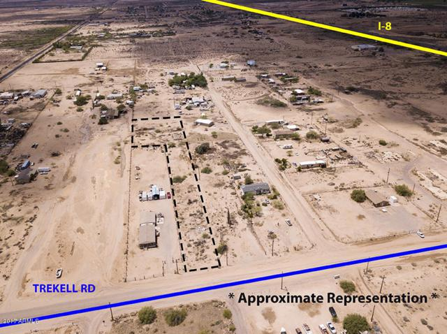 16277 W Ashmoore Street, Casa Grande, AZ 85193 (MLS #5638055) :: Cambridge Properties