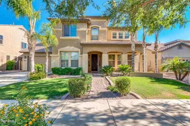 20341 E Silver Creek Lane, Queen Creek, AZ 85142 (MLS #5638134) :: RE/MAX Infinity
