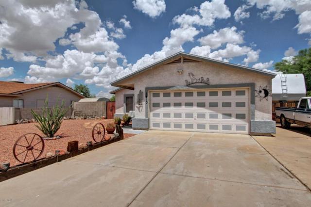 1410 E 30TH Avenue, Apache Junction, AZ 85119 (MLS #5638154) :: The Kenny Klaus Team