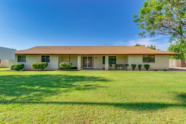 965 E Gunstock Road, Chandler, AZ 85286 (MLS #5638171) :: RE/MAX Infinity