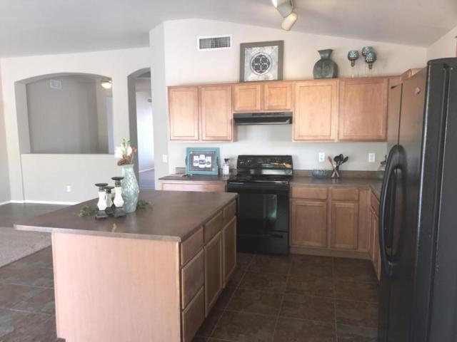 445 E Ironwood Drive, Chandler, AZ 85225 (MLS #5638176) :: RE/MAX Infinity