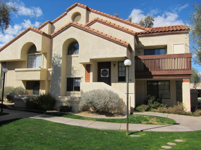 925 N College Avenue G226, Tempe, AZ 85281 (MLS #5638200) :: RE/MAX Infinity