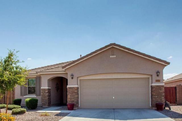 1329 W Loemann Drive, San Tan Valley, AZ 85143 (MLS #5638227) :: The Kenny Klaus Team