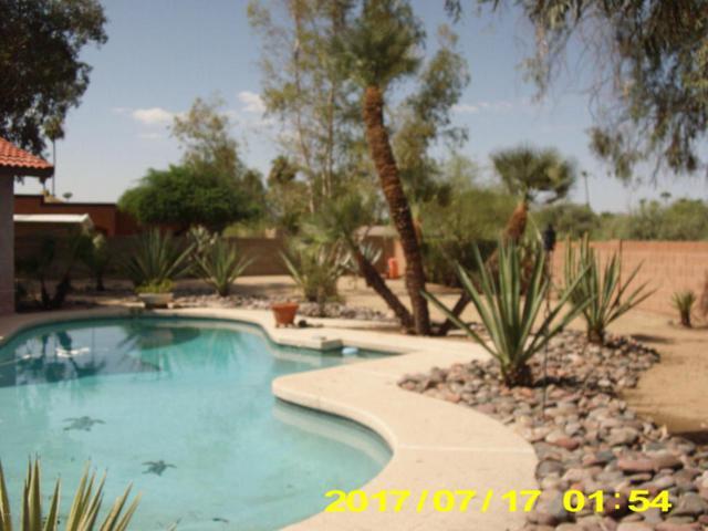 6149 E Joan De Arc Avenue, Scottsdale, AZ 85254 (MLS #5638231) :: RE/MAX Infinity