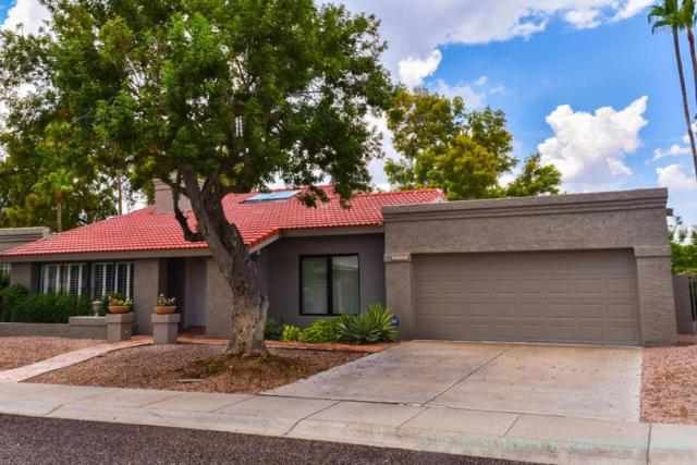 8018 E Via Campo, Scottsdale, AZ 85258 (MLS #5638239) :: RE/MAX Infinity