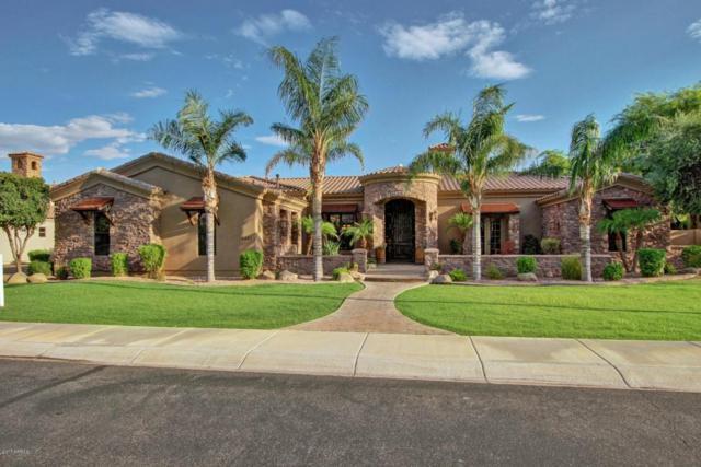 4361 E Taurus Place, Chandler, AZ 85249 (MLS #5638242) :: RE/MAX Infinity