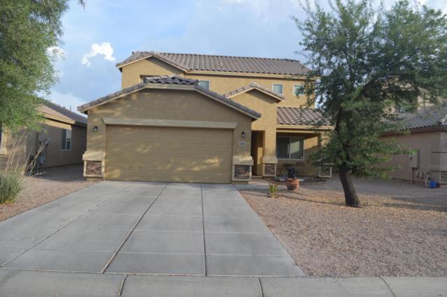 3921 E Pinto Valley Road, San Tan Valley, AZ 85143 (MLS #5638247) :: The Kenny Klaus Team