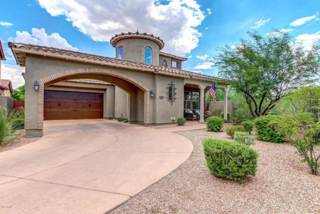 9311 E Via De Vaquero Drive, Scottsdale, AZ 85255 (MLS #5638249) :: RE/MAX Infinity
