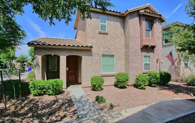 4266 E Carla Vista Drive, Gilbert, AZ 85295 (MLS #5638269) :: The Kenny Klaus Team
