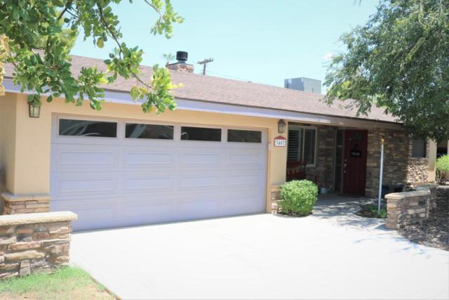 3407 N 62ND Place, Scottsdale, AZ 85251 (MLS #5638289) :: RE/MAX Infinity
