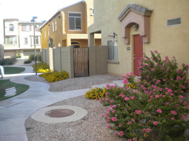 2402 E 5TH Street #1500, Tempe, AZ 85281 (MLS #5638300) :: RE/MAX Infinity