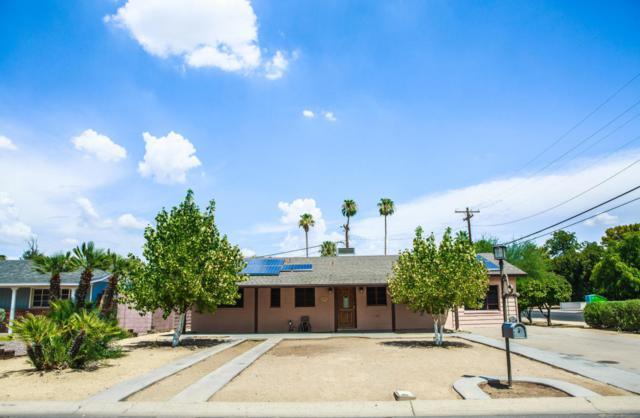 401 N Cheri Lynn Drive, Chandler, AZ 85225 (MLS #5638318) :: RE/MAX Infinity