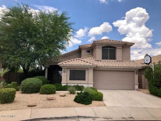 8050 E Theresa Drive, Scottsdale, AZ 85255 (MLS #5638359) :: RE/MAX Infinity