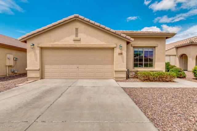 1166 W Desert Seasons Drive, San Tan Valley, AZ 85143 (MLS #5638375) :: The Kenny Klaus Team