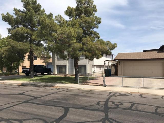 1460 E Fremont Road, Phoenix, AZ 85042 (MLS #5638379) :: RE/MAX Infinity
