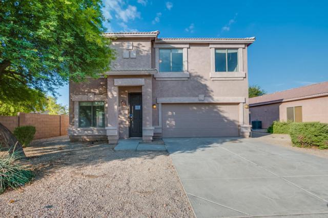 477 E Mountain View Road, San Tan Valley, AZ 85143 (MLS #5638380) :: RE/MAX Infinity