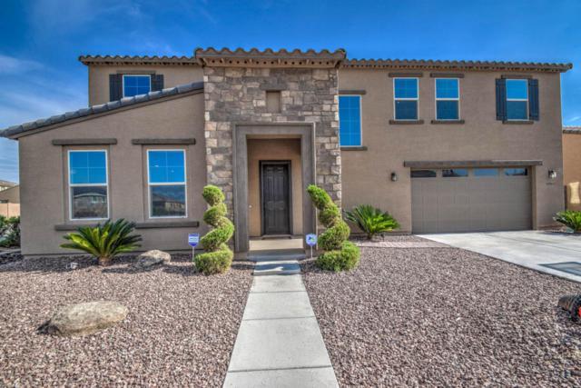 20983 E Sunset Drive, Queen Creek, AZ 85142 (MLS #5638382) :: RE/MAX Infinity