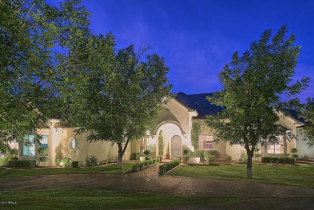 20651 E Sunrise Court E, Queen Creek, AZ 85142 (MLS #5638386) :: RE/MAX Infinity