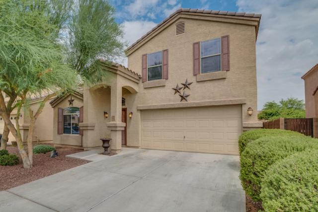 11122 W Pierson Street, Phoenix, AZ 85037 (MLS #5638390) :: RE/MAX Infinity