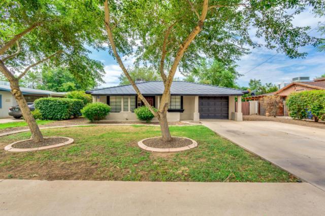 3825 E Mulberry Drive, Phoenix, AZ 85018 (MLS #5638393) :: RE/MAX Infinity