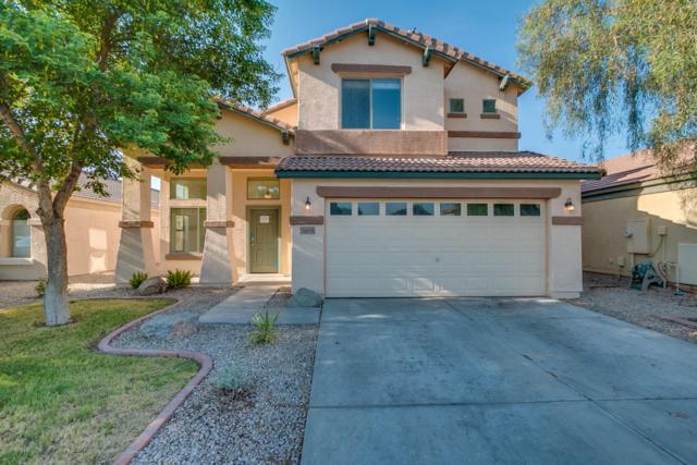 2075 W Vineyard Plains Drive, Queen Creek, AZ 85142 (MLS #5638419) :: The Kenny Klaus Team