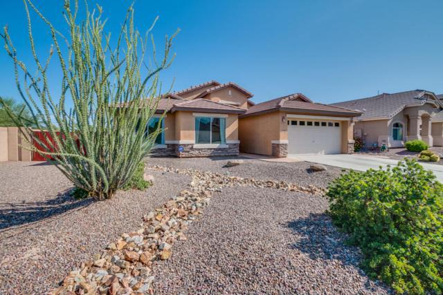 1260 W Love Road, San Tan Valley, AZ 85143 (MLS #5638438) :: The Kenny Klaus Team