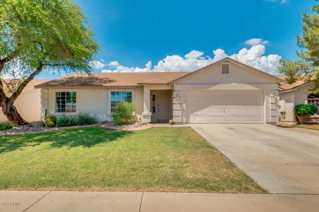 2046 E Ranch Court, Gilbert, AZ 85296 (MLS #5638441) :: The Kenny Klaus Team