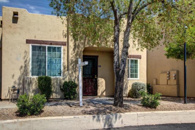 1935 W Morten Avenue #7, Phoenix, AZ 85021 (MLS #5638444) :: The Kenny Klaus Team