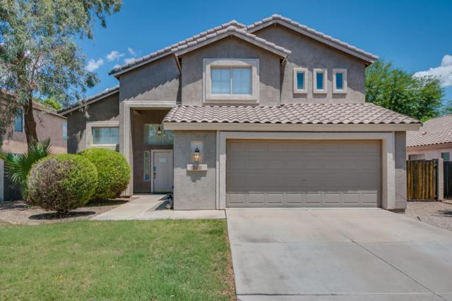2232 E Torrey Pines Place, Chandler, AZ 85249 (MLS #5638452) :: The Kenny Klaus Team