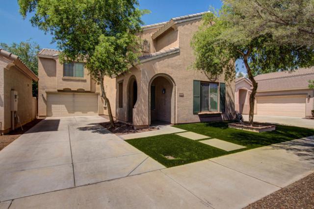 21034 E Aldecoa Drive, Queen Creek, AZ 85142 (MLS #5638461) :: The Kenny Klaus Team