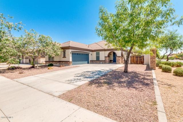 6721 S Constellation Way, Gilbert, AZ 85298 (MLS #5638474) :: The Kenny Klaus Team