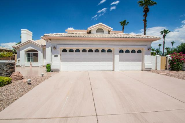 3777 N 155TH Lane, Goodyear, AZ 85395 (MLS #5638728) :: Kortright Group - West USA Realty