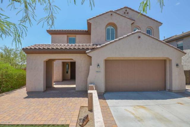 9027 W Hedge Hog Place, Peoria, AZ 85383 (MLS #5638973) :: The Laughton Team