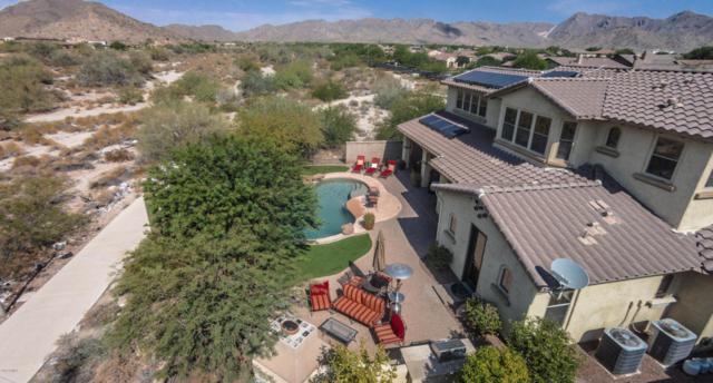 20631 W Lost Creek Drive, Buckeye, AZ 85396 (MLS #5639180) :: Kortright Group - West USA Realty