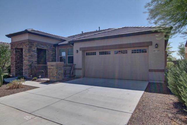 16720 S 175TH Lane, Goodyear, AZ 85338 (MLS #5639353) :: Kortright Group - West USA Realty